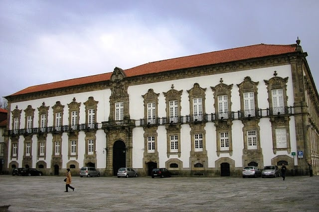 História do Paço Episcopal do Porto
