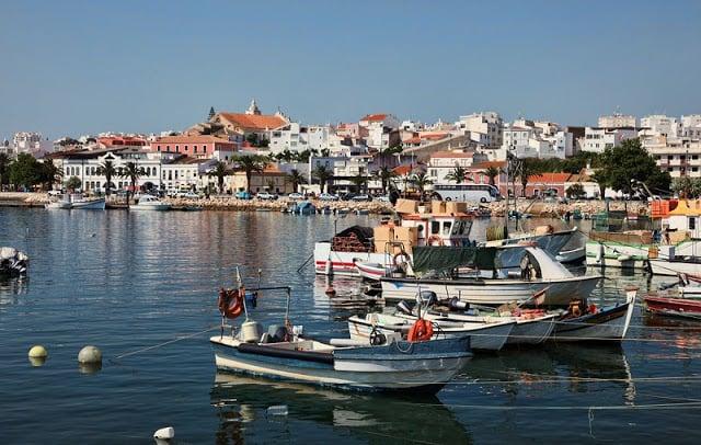 Quantos dias ficar no Algarve