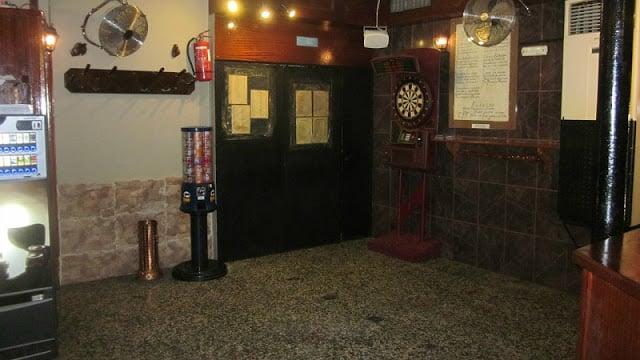 Bar Moelas em Coimbra