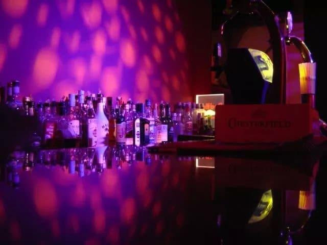 Noites Longas Bar em Coimbra