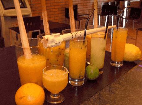 Poncha's Madeira Bar em Guimarães