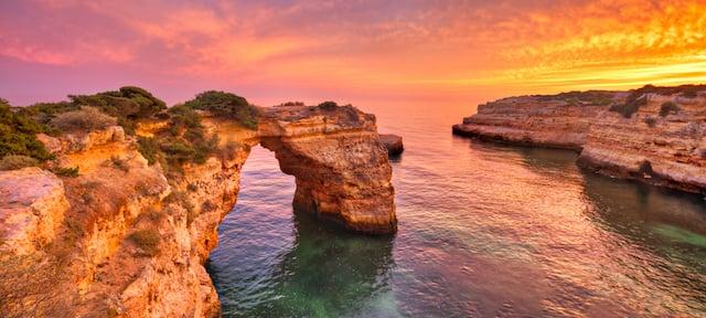 Clima em Portugal - Algarve