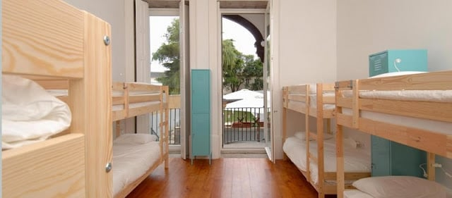 So Cool Hostel Porto - quarto