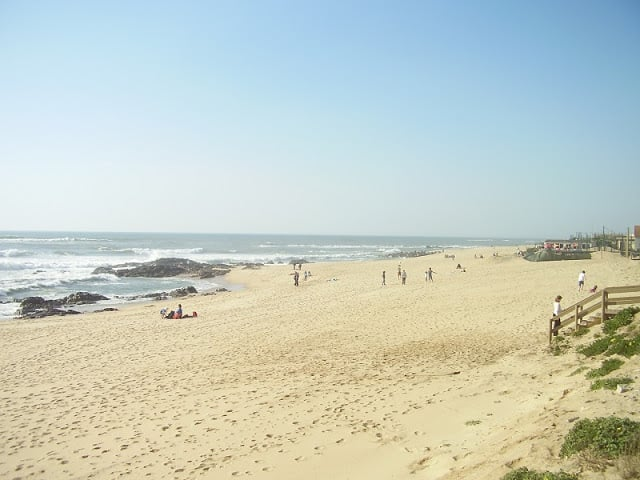 Praias do Porto