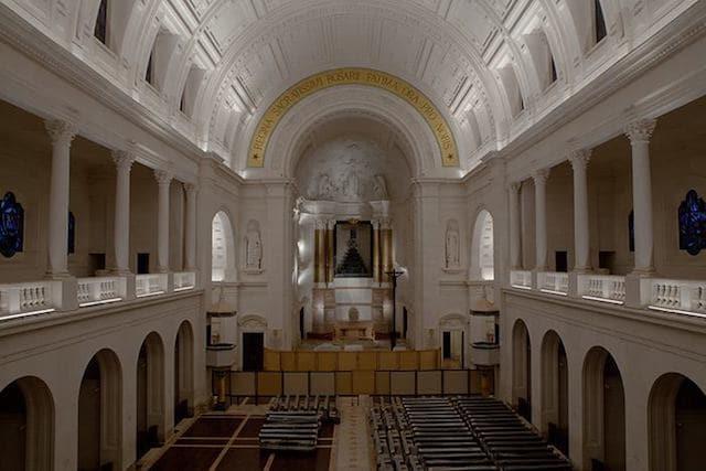 Basílica de Nossa Senhora de Fátima