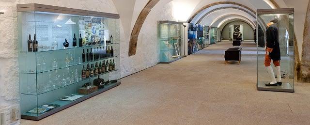 Acervo do Museu do Vinho do Porto