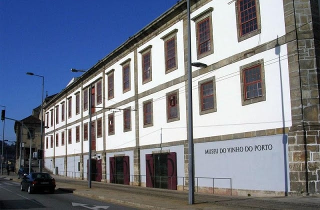 Melhores museus no Porto