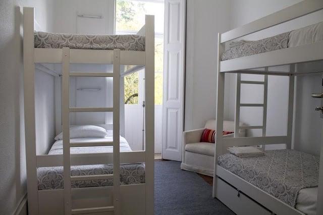 NS Hostel em Coimbra