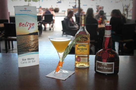 Belize Bar em Albufeira