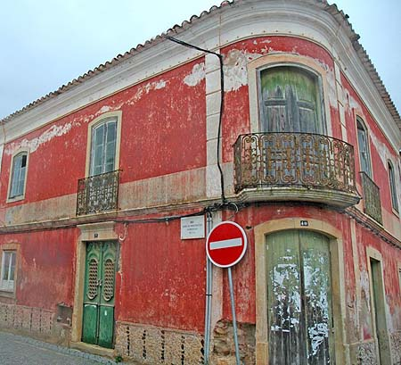 Museu do Barrocal em Albufeira