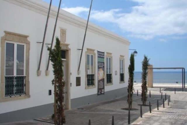 Museus em Albufeira