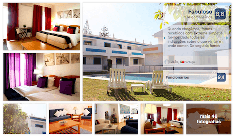 Hotel Oaseis Beach Apartments