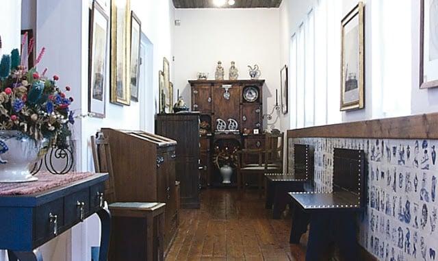 Casa-Museu de Leal da Câmara em Sintra