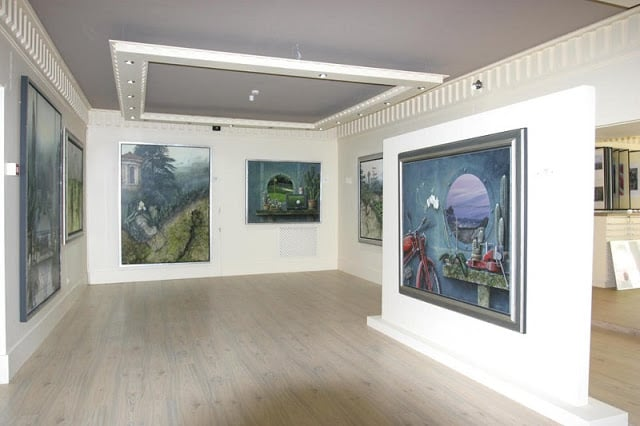 Museu Klaus Ohnsmann em Sintra