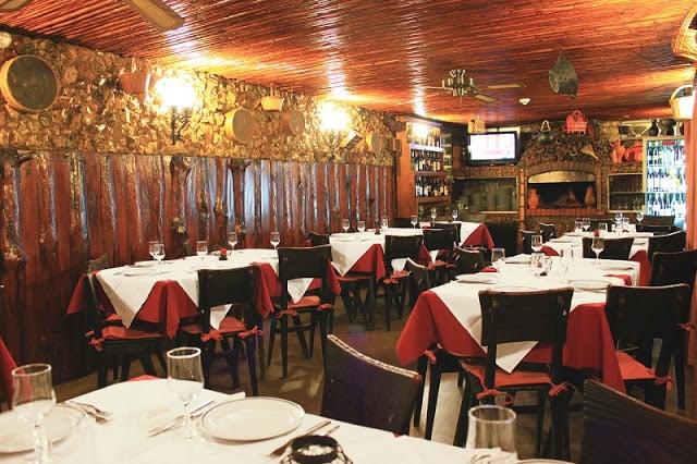 Restaurante O Crispim em Fátima