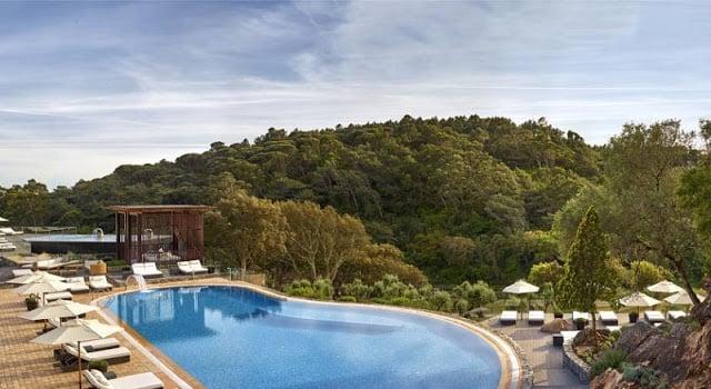 Hospedagem em Sintra - hotéis bons e baratos