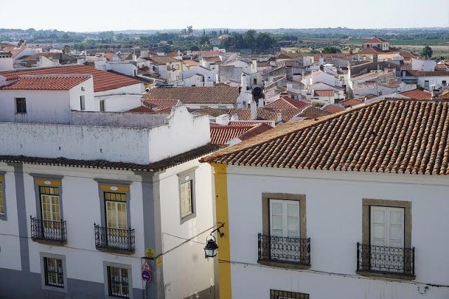 Onde ficar em Évora: Melhor região