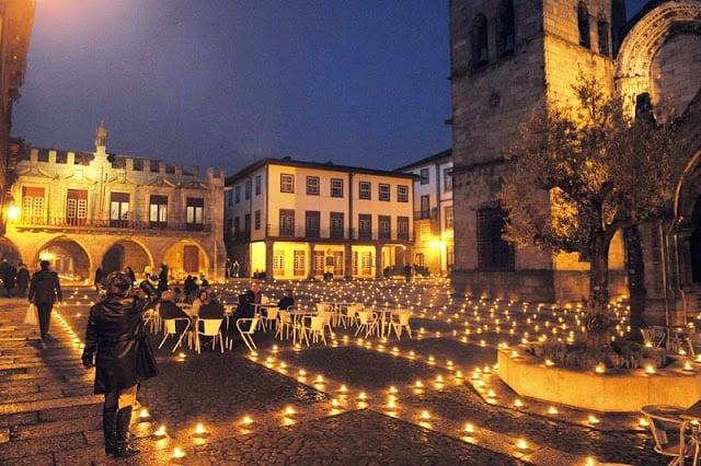 Melhores bares em Guimarães