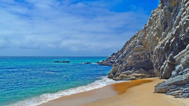 Praias em Sintra