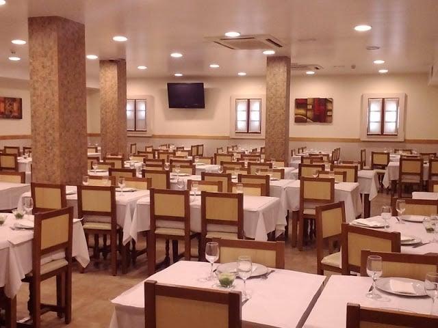 Restaurante A Tasquinha em Fátima