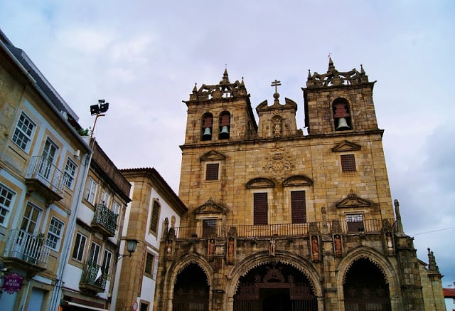 Catedral da Sé de Braga