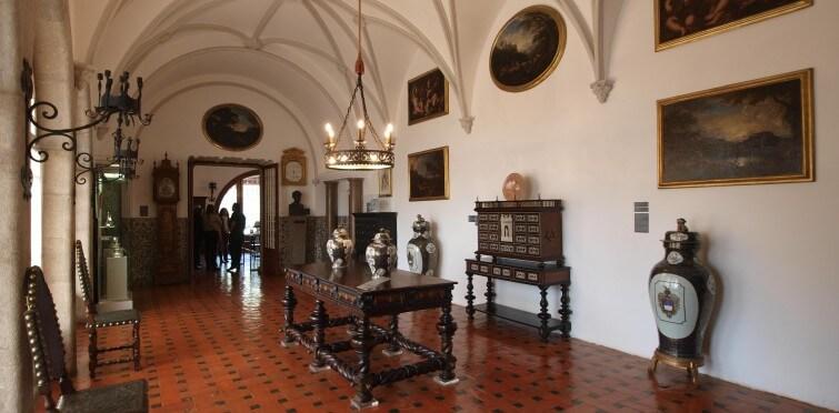 Museus em Guimarães