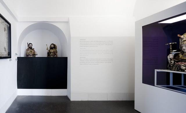 Museu de Arte Sacra da Sé em Évora