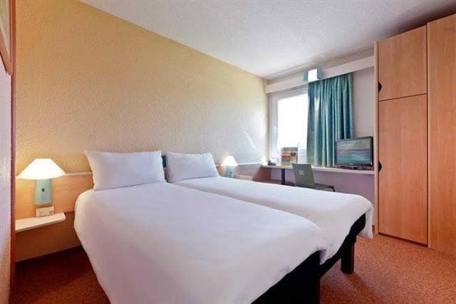 Hotel Ibis Évora - quarto
