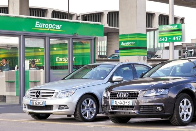 Aluguel de carro em Braga