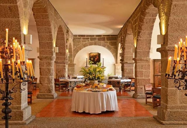 Restaurantes em Guimarães