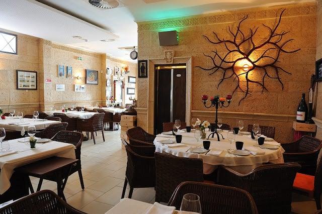 Melhores restaurantes em Évora