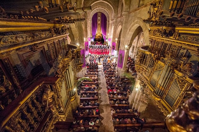 História do Santuário do Sameiro em Braga