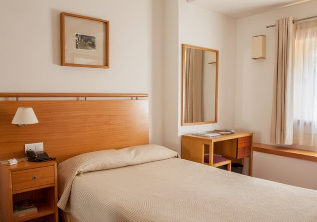 Hotel do Lago em Braga - quarto