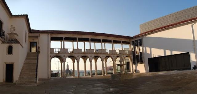 História do Museu Nacional de Machado de Castro