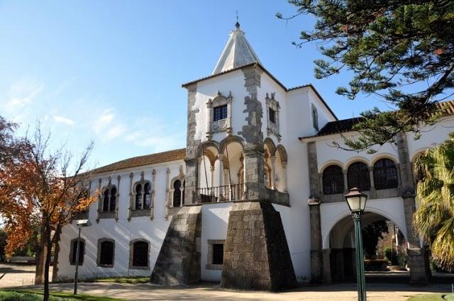 Palácio de Dom Manuel em Évora