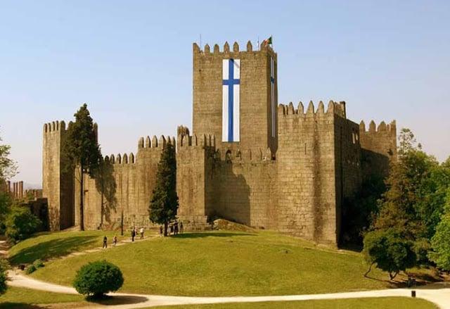 Bate e volta a Guimarães