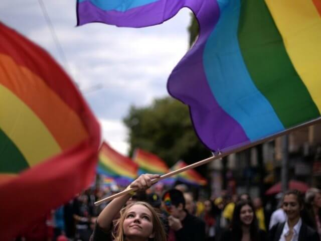 Lugares Gays e GLS no Porto