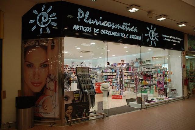 Perfumarias no Porto