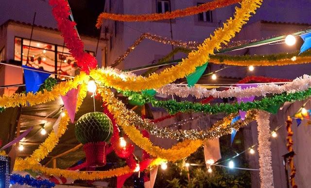 Feriados em Lisboa em 2018