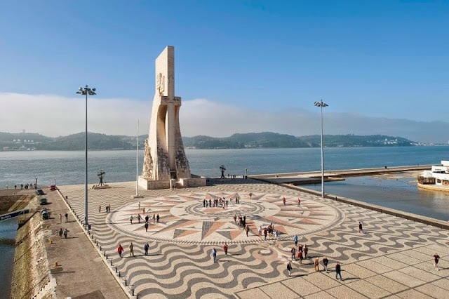 Lisboa em junho