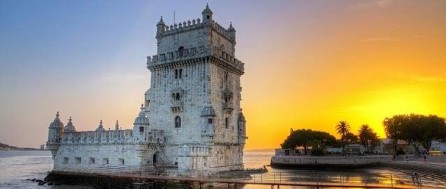 Lisboa em maio