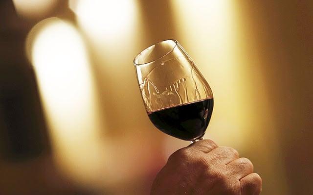 Degustação de vinhos em Lisboa