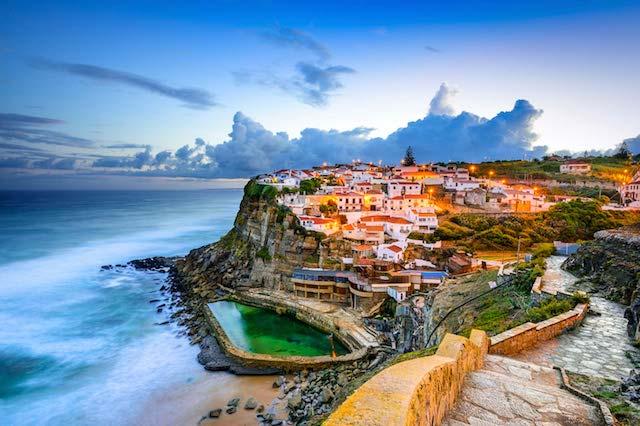 Roteiro de cinco dias em Portugal