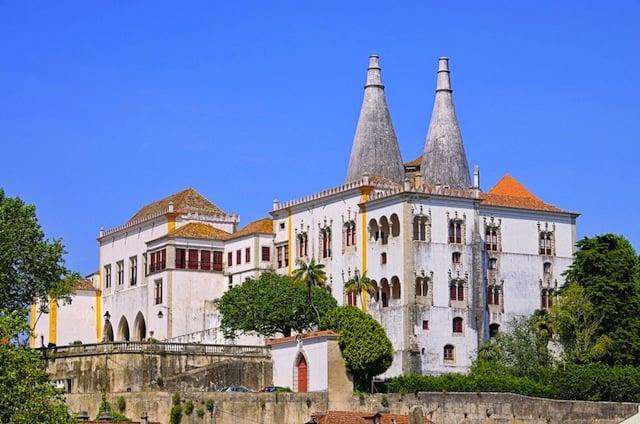 Passeios em Sintra