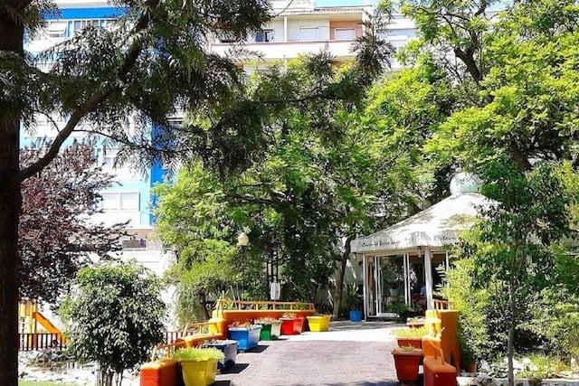 Restaurante Psi em Lisboa