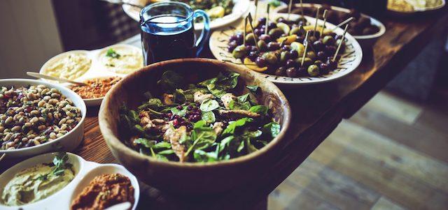 Restaurantes Vegetarianos no Porto