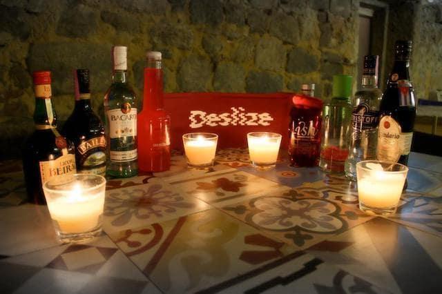 Bar Deslize em Braga