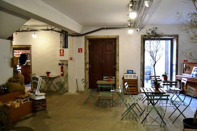 Bar Sé La Vie em Braga