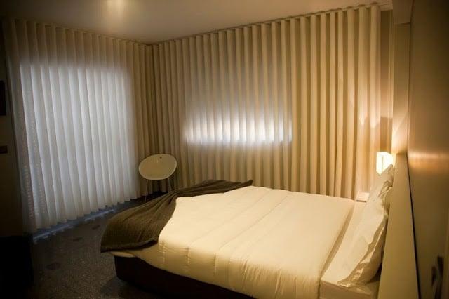 Hotel do Paço em Guimarães - quarto