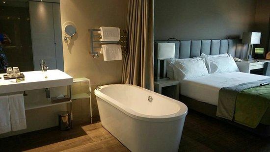 Melia Braga Hotel & Spa - quarto